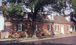 The James Monroe Museum