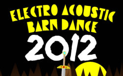 Electroacoustic Barn Dance Returned to UMW