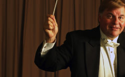 UMW Philharmonic to Perform 'Treasures' in L.A.