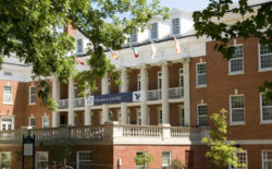 UMW to Host Two Delegate Debates