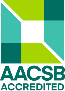 Our master of business administration mba program is aacsb accredited.