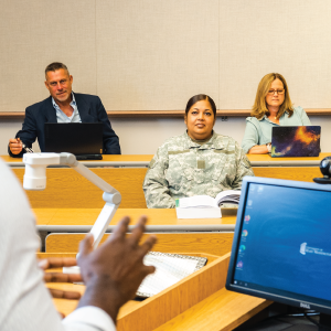 schedule an information session today for the master of business administration
