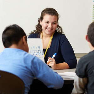 schedule an information session today for the master of education with initial teacher licensure