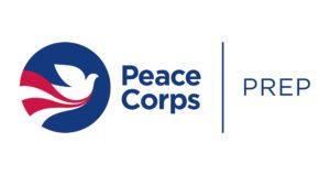 Peace Corps Prep Logo