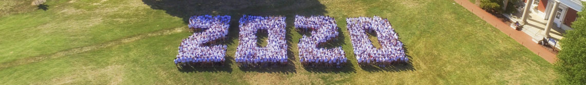 class of 2020 photo