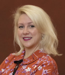 Anabeth Gutrie is chief of communications for the National Gallery of Art.