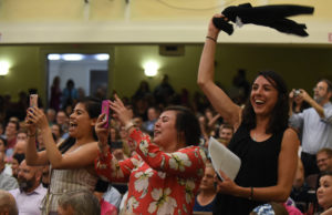 UMW Graduates Class of 2019 in 108th Commencement - News