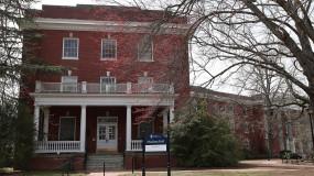 Madison Hall