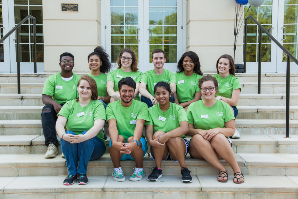 Photo of UMW Apartments Resident Assistants